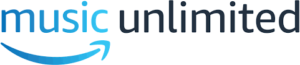 AMAZON UNLIMITED LOGO